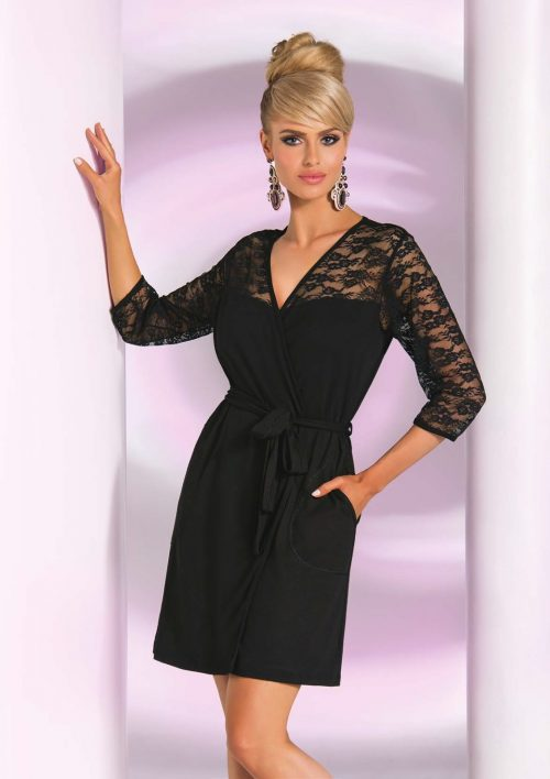 Donna 500x708 - DONNA GOWN-DRESSING Linda